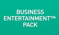 business entertainment pack