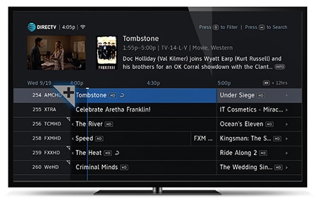 Connect Your Genie or HD DVR to the Internet | DIRECTV